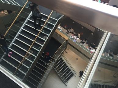 Biblioteca de la Universidad de Leeds