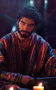 El príncipe turco