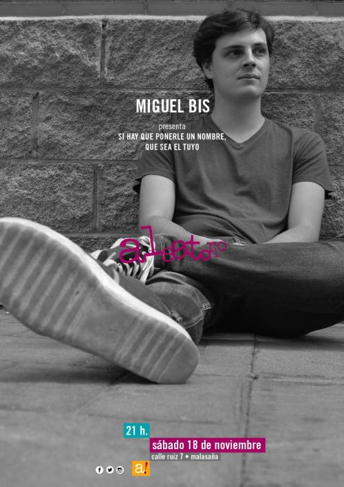 miguelbis